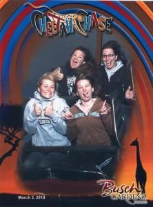 Crazy Roller Coaster Pics