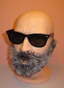 Instant Beard