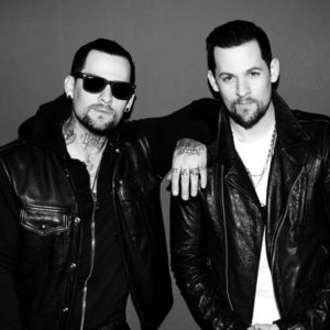 madden-brothers